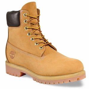 Timberland 6-Inch Premium Waterproof Boots NWOB